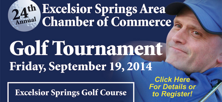 24th Annual Chamber Golf Tournament