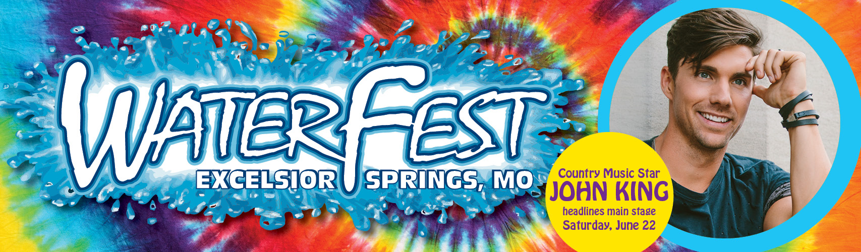 Waterfest – Excelsior Springs Area Chamber of Commerce