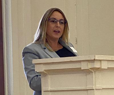 Gina Sifers, Bella Media