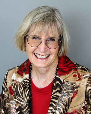 Janet Blauvelt