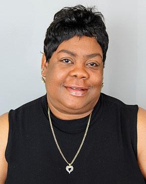 Janet Wesley